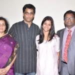 5.  Family photo