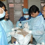 8.  Cadaveric workshop