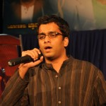 9.  Performance by Rakesh
