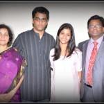 Dr John Family