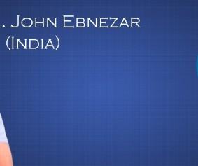 Dr. John Ebnezar : The Achiever of Guinness World Record in Writing Medical Books.