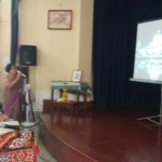 11. Performance by Dr Parimala