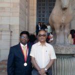 Outside Rashtrapathi Bhavan (11)