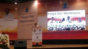Dr Nagendra